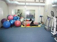 Пантера, фитнес-центр, Фото: 5