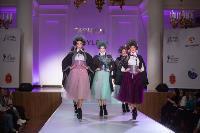 Восьмой фестиваль Fashion Style в Туле, Фото: 40