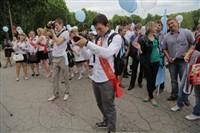 Последний звонок 2013: праздник от ТулГУ, Фото: 31