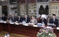 Открытие регионального отделения Ассоциации «Российское Историческое Общество», Фото: 4