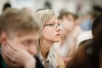 Гендиректор «Билайн» рассказал тульским студентам об успехе, Фото: 56