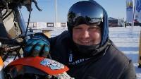 Мотороллер «Алексей Геннадьевич» из Тулы установил рекорд скорости на «Байкальской миле», Фото: 50