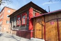 Одноэтажная резная Тула, Фото: 57