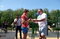 Соревнования по воркауту от ЛДПР, Фото: 46