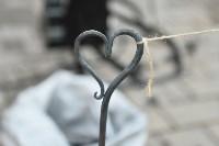 Масленица в Торговых рядах тульского кремля, Фото: 10