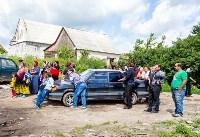 Снос домов в Плеханово. 6 июля 2016 года, Фото: 28