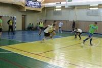 Пятый тур чемпионата Тулы по мини-футболу, Фото: 9