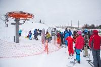 День снега в Некрасово, Фото: 76
