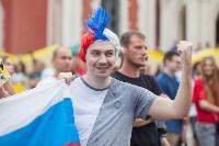 Матч Испания - Россия в Тульском кремле, Фото: 130