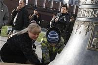 Осмотр Кремля. 6 ноября 2013, Фото: 1