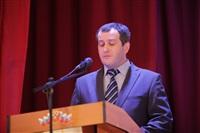 Встреча с губернатором. Узловая. 14 ноября 2013, Фото: 45