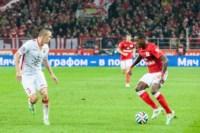 «Спартак»-«Арсенал». 9.11.2014, Фото: 57