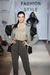Всероссийский фестиваль моды и красоты Fashion style-2014, Фото: 11