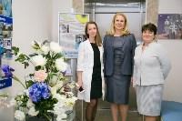 В Туле открылось новое лазерное отделение Калужской клиники МТК «Микрохирургия глаза», Фото: 8