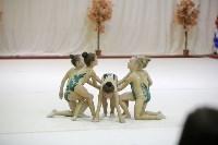 """Соревнования по художественной гимнастике """"Осенний вальс"""", Фото: 126"""