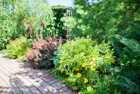 Чудо-сад от ландшафтного дизайнера Юлии Чулковой, Фото: 12