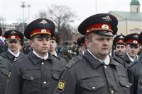 День полиции. 8 ноября 2013 год, Фото: 64
