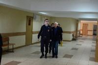 Оглашение приговора Александру Прокопуку и Александру Жильцову, Фото: 4