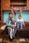 Семья Переломовых, Фото: 4