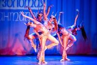 В Туле показали шоу восточных танцев, Фото: 4