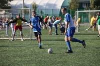 Четвертьфиналы Кубка Слободы по мини-футболу, Фото: 79
