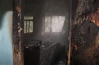 Пожар в бывшем профессиональном училище, Фото: 13