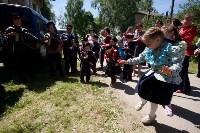 В Тульской области прошел фестиваль крапивы, Фото: 17