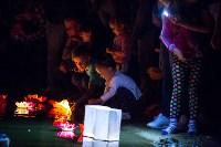 Фестиваль водных фонариков., Фото: 24