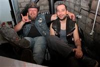 В клубе «М2» для «забитых» туляков выступили татуированные музыканты, Фото: 12