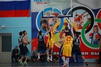 "Баскетбол ""Тула"" - ""Тула-ЩекиноАзот"", Фото: 29"