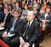 Встреча Владимира Груздева с предпринимателями 13.03.14, Фото: 2