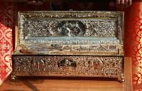 В Тулу доставлен ковчег с мощами Георгия Победоносца, Фото: 22