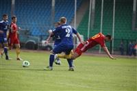 «Арсенал» (Тула) – «Сибирь» (Новосибирск) , Фото: 147