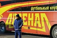 Канониры опробовали газон в Воронеже, Фото: 17