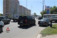 ДТП на пересечении Маргелова и проспекта Ленина, Фото: 6