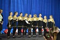 Открытый Чемпионат Тульской области по черлидингу, Фото: 35