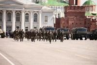 85-летие ВДВ на площади Ленина в Туле, Фото: 63