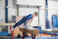 Тульский гимнаст Иван Шестаков, Фото: 3