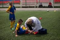 Товарищеская игра «Арсенал-2004» - «Строгино-2004», Фото: 35