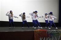 Четвертый городской танцевальный конкурс «Уличный фристайл», Фото: 1