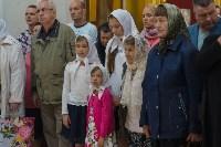 12 июля. Праздничное богослужение в храме Святых Петра и Павла, Фото: 102