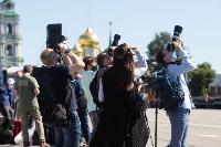 Парад Победы в Туле-2020, Фото: 111
