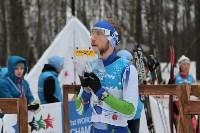 I-й чемпионат мира по спортивному ориентированию на лыжах среди студентов., Фото: 7