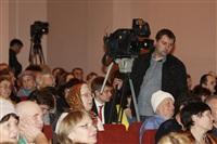 Владимир Груздев с визитом в Алексин. 29 октября 2013, Фото: 55