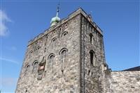 Крепость Бергенхус, Фото: 10