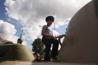 85-летие ВДВ на площади Ленина в Туле, Фото: 98