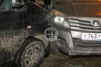 В Туле пьяный водитель устроил массовое ДТП, Фото: 11