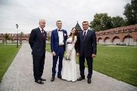 Мэр Москвы Сергей Собянин посетил Тульский кремль, Фото: 1