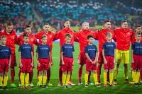 Сборная России против сборной Гибралтара, Фото: 42