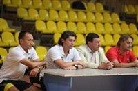 Встреча «Арсенала» с болельщиками, Фото: 40